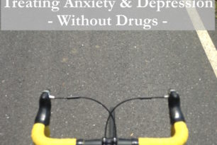 Managing Anxiety and Depression Naturally