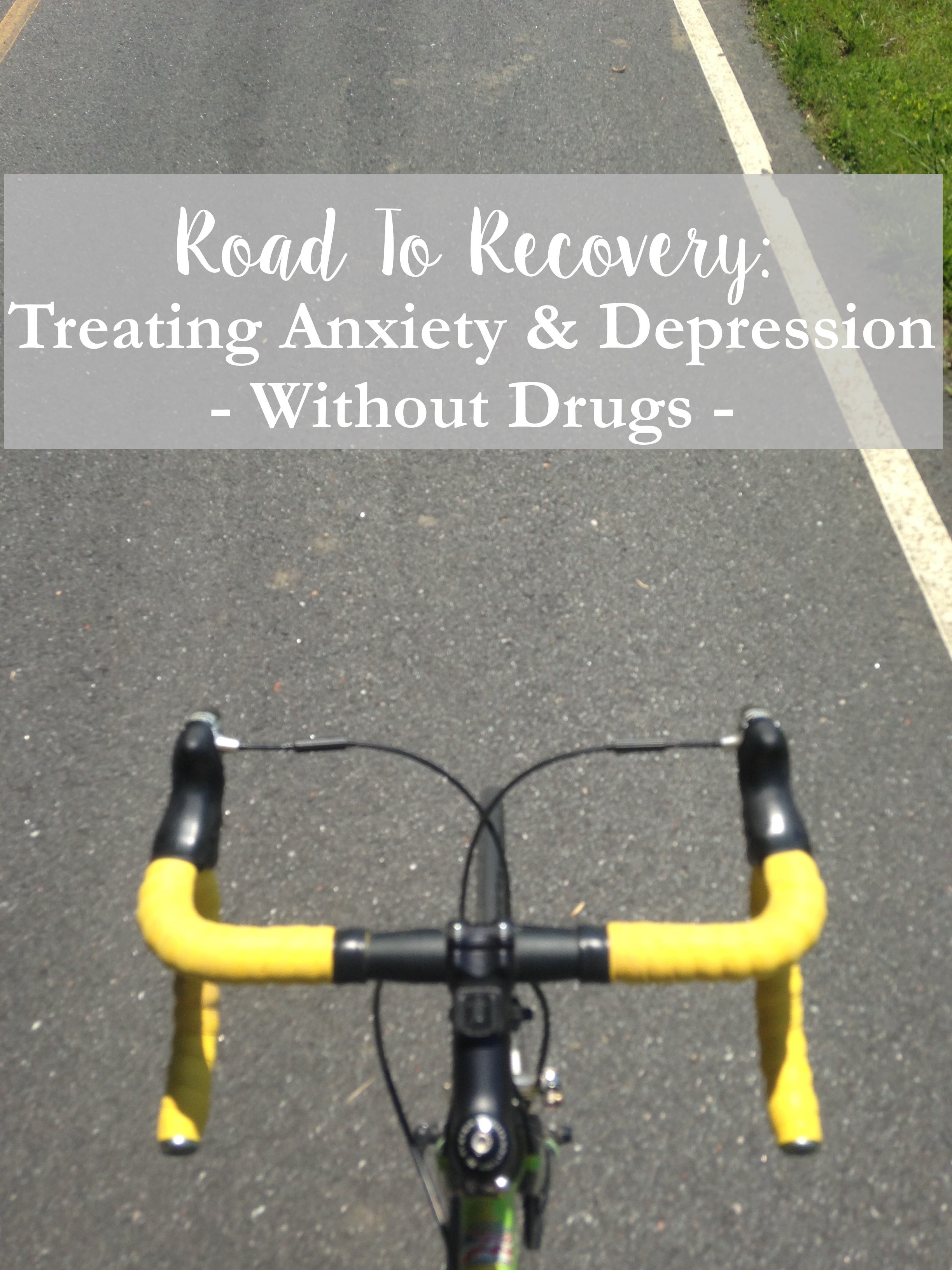 managing anxiety without medication pdf