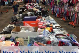 Kids' Consignment Tricks and Tips